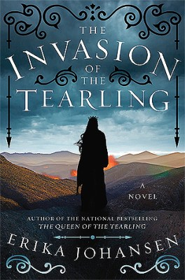 Image result for the invasion of the tearling