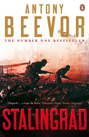 Image result for Stalingrad: The Fateful Siege, 1942–1943 by Antony Beevor