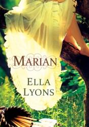 Marian Book by Ella Lyons
