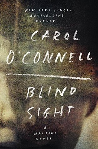 Image result for blindsight by carol o'connell