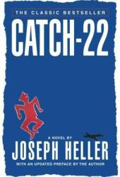 Catch-22 (Catch-22, #1) Book