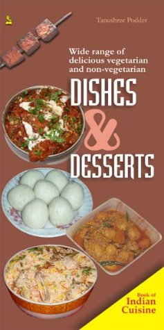 Dishes and Desserts