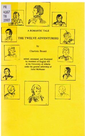 A Romantic Tale: The Twelve Adventurers