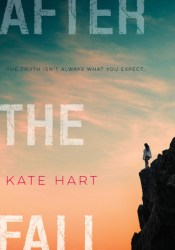 After the Fall Book by Kate Hart