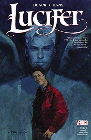 Lucifer (2015-) #6