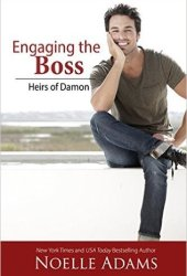 Engaging the Boss (Heirs of Damon #3) Book
