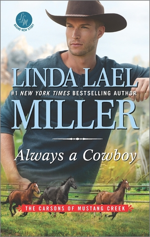 Image result for always a cowboy by linda lael miller