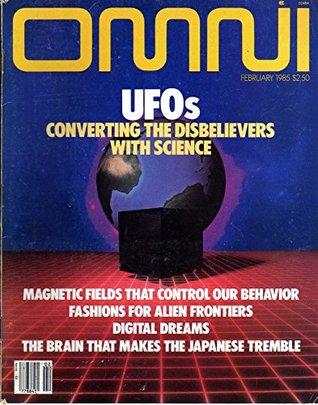 OMNI Magazine February 1985