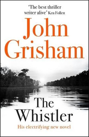 Image result for the whistler by john grisham cheap