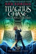 Book Review: Rick Riordan's The Hammer of Thor