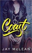 Coast (Kick Push, #2)