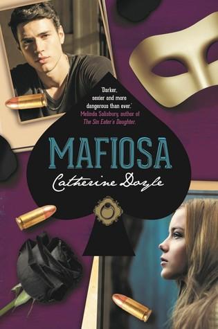 Image result for mafiosa  catherine doyle