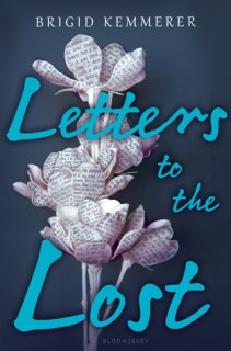 Image result for letters of the lost kremer