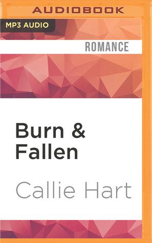 Burn & Fallen (Blood & Roses, #3-4)
