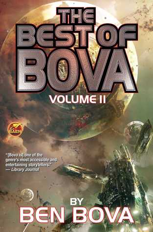 The Best of Bova: Volume II