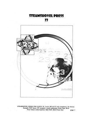 Steamshovel Press Issue 23