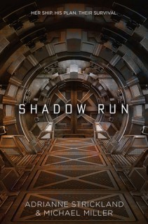 Image result for shadow run strickland