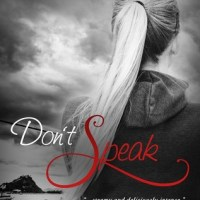 Book Review – Don't Speak (A Modern Fairytale) by Katy Regnery