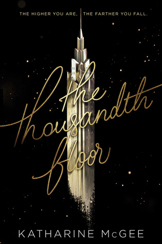 Image result for the thousandth floor book