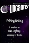 Folding Beijing