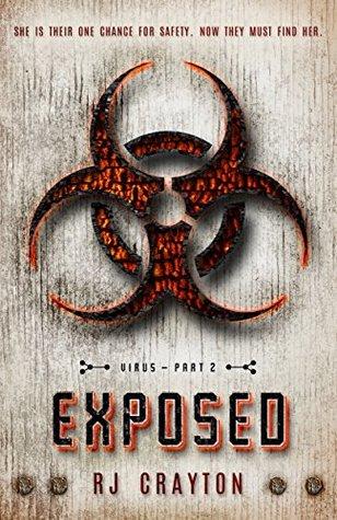 Exposed (Virus #2)
