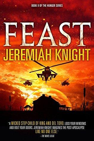 Feast (Hunger #2)