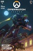 Overwatch #5: Mission Statement