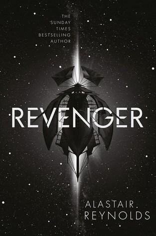 Revenger (Revenger, #1)