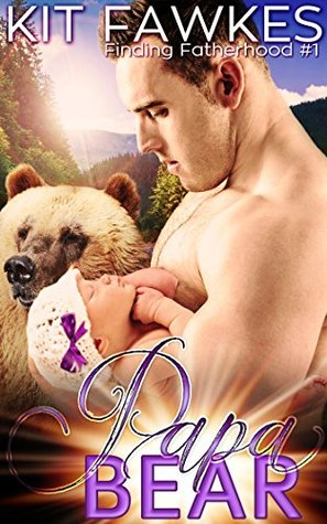 Papa Bear (Finding Fatherhood, #1)