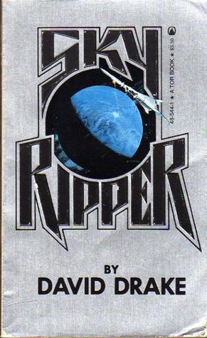 Skyripper (Tom Kelly, #1)