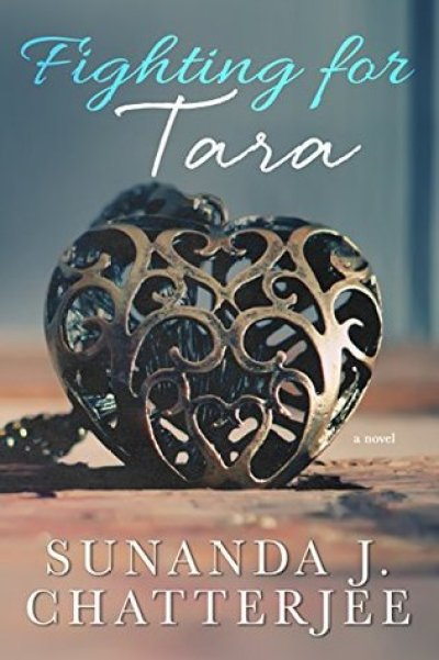 Book Cover of Fighting for Tara