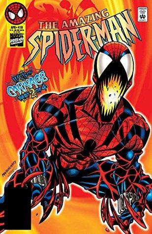 Amazing Spider-Man (1963-1998) #410