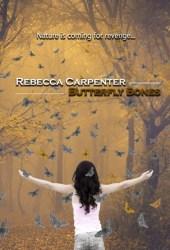 Butterfly Bones Book