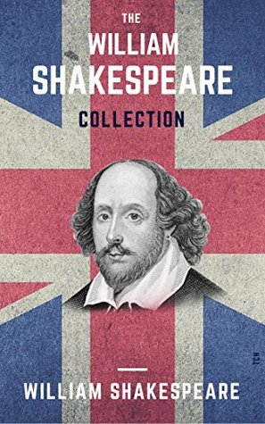 The Illustrated William Shakespeare Collection
