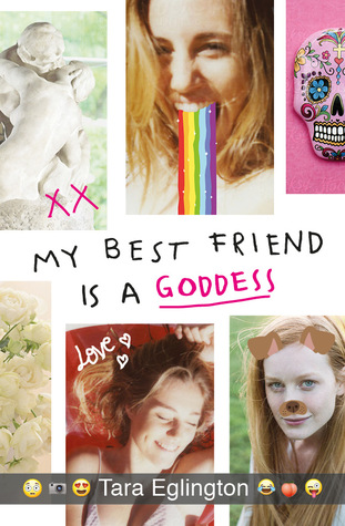 My Best Friend is a Goddess Review: Best Friends Forever…or Not