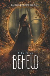 Image result for beheld alex flinn
