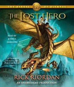 The Lost Hero By Rick Riordan Pdf