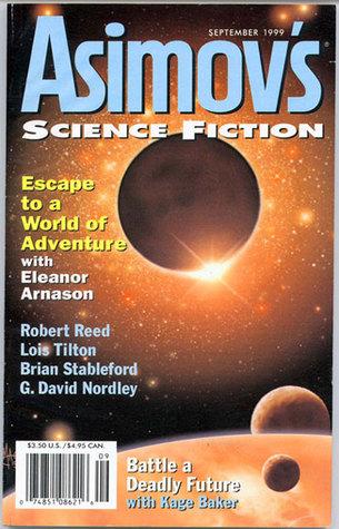Asimov's Science Fiction, September 1999 (Asimov's Science Fiction, #284)
