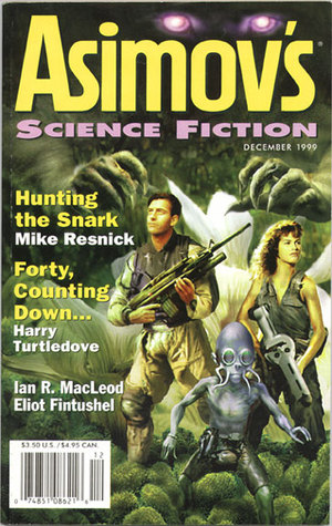 Asimov's Science Fiction, December 1999 (Asimov's Science Fiction, #287)