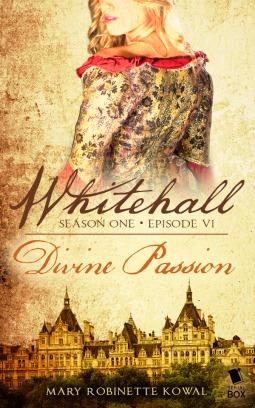 Divine Passion (Whitehall #1.6)
