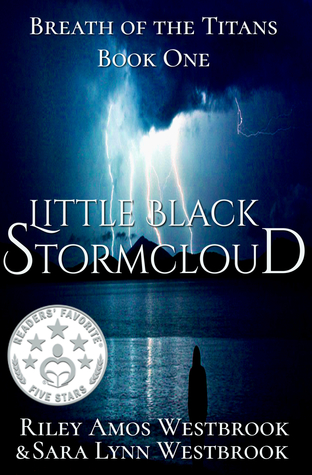 Little Black Stormcloud (Breath of the Titans, #1)