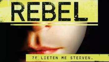 Rebel (Reboot #2) – Amy Tintera