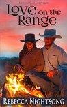 Love on the Range: A Christian Western Romance