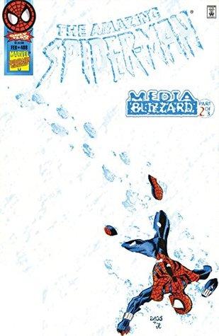 Amazing Spider-Man (1963-1998) #408