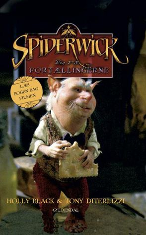 Spiderwick fortællingerne bog 1-3 (Spiderwick fortællingerne, #1-3)
