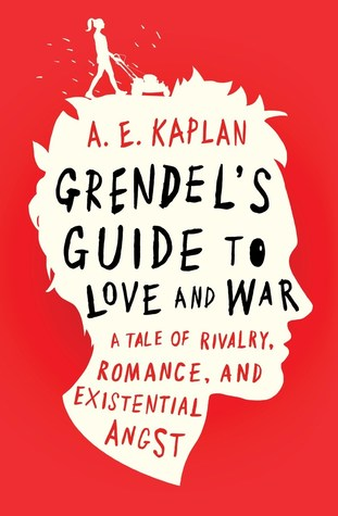 Image result for grendel's guide to love and war