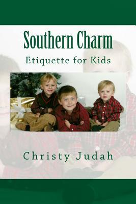 Southern Charm: Etiquette for Kids