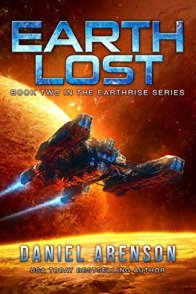 Better - but Earth Lost is still lost