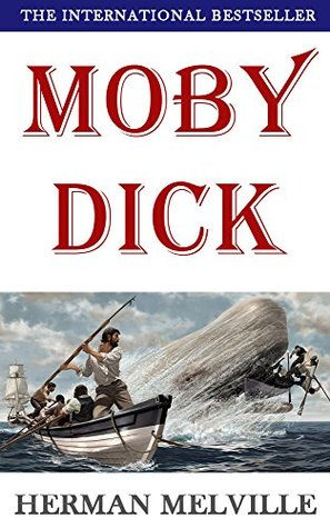 Moby Dick (Illustrated): plus Free Audiobook (Classics with Audiobook 1)
