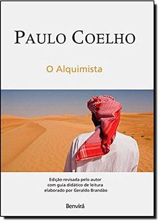 O Alquimista (Edicao Revisada Pelo Autor Com Guia Didatico de Leitura Elaborado Por Geraldo Brandao)